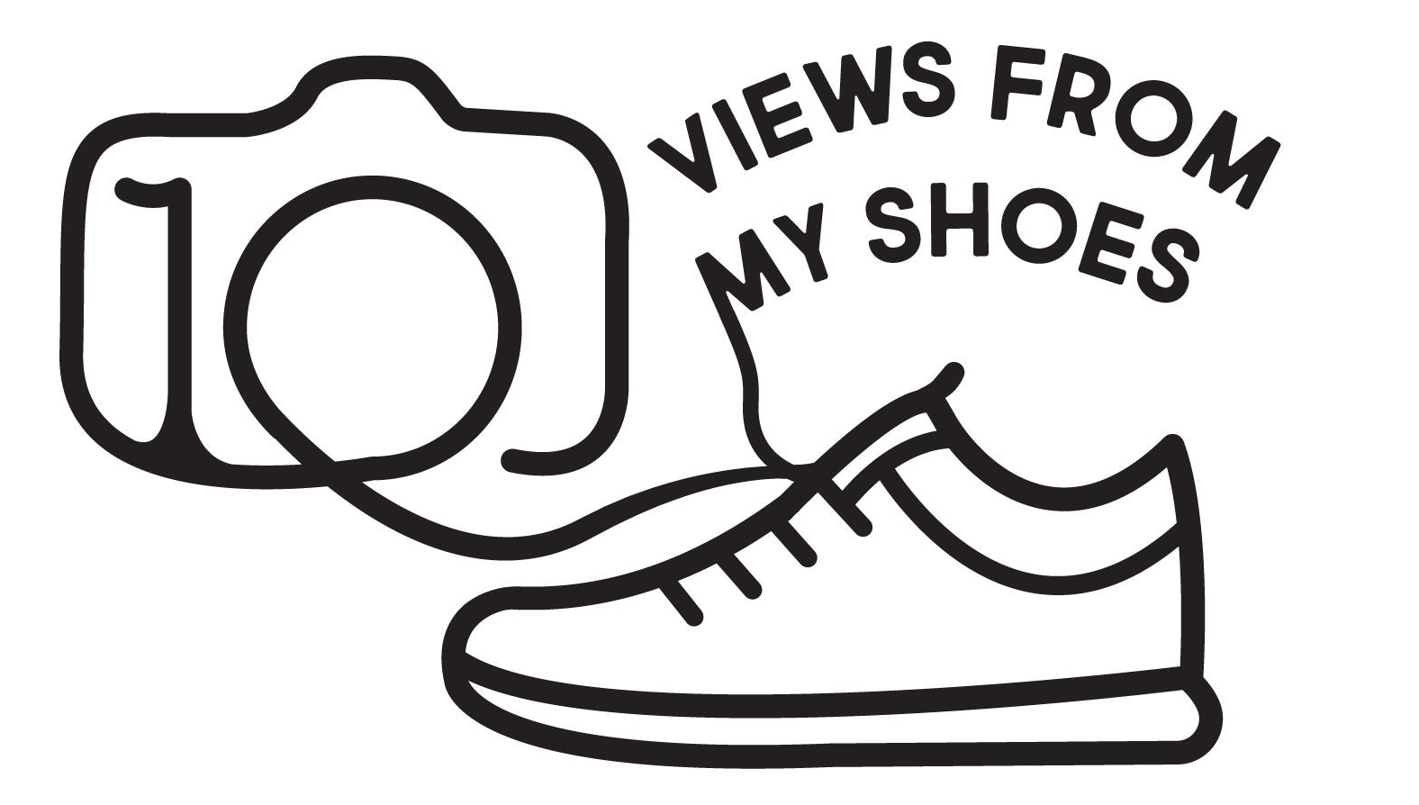 Views From My Shoes